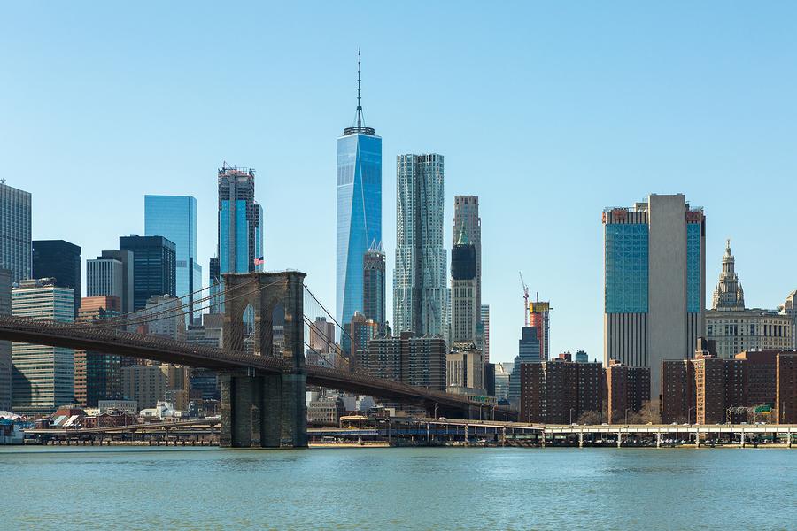 Wynajem, zakup mieszkania, domu czy lokalu na biznez na terenie miasta Nowy Jork