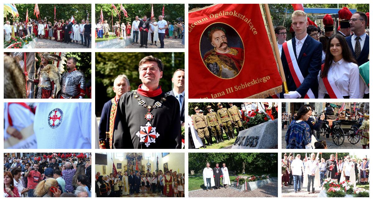 Obchody 336. rocznicy Odsieczy Wiedeńskiej