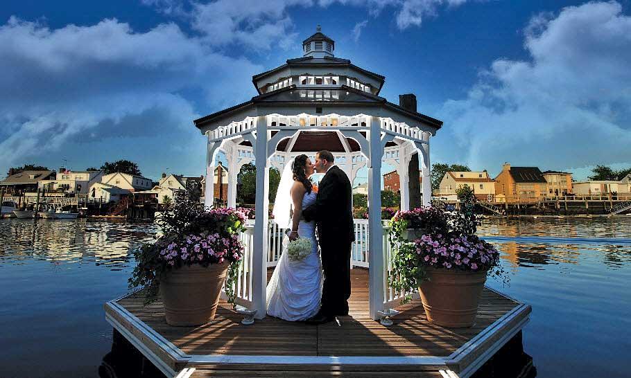 Na najpiękniejsze wesela, komunie i chrzciny w Nowym Jorku sala bankietowa Russo On The Bay