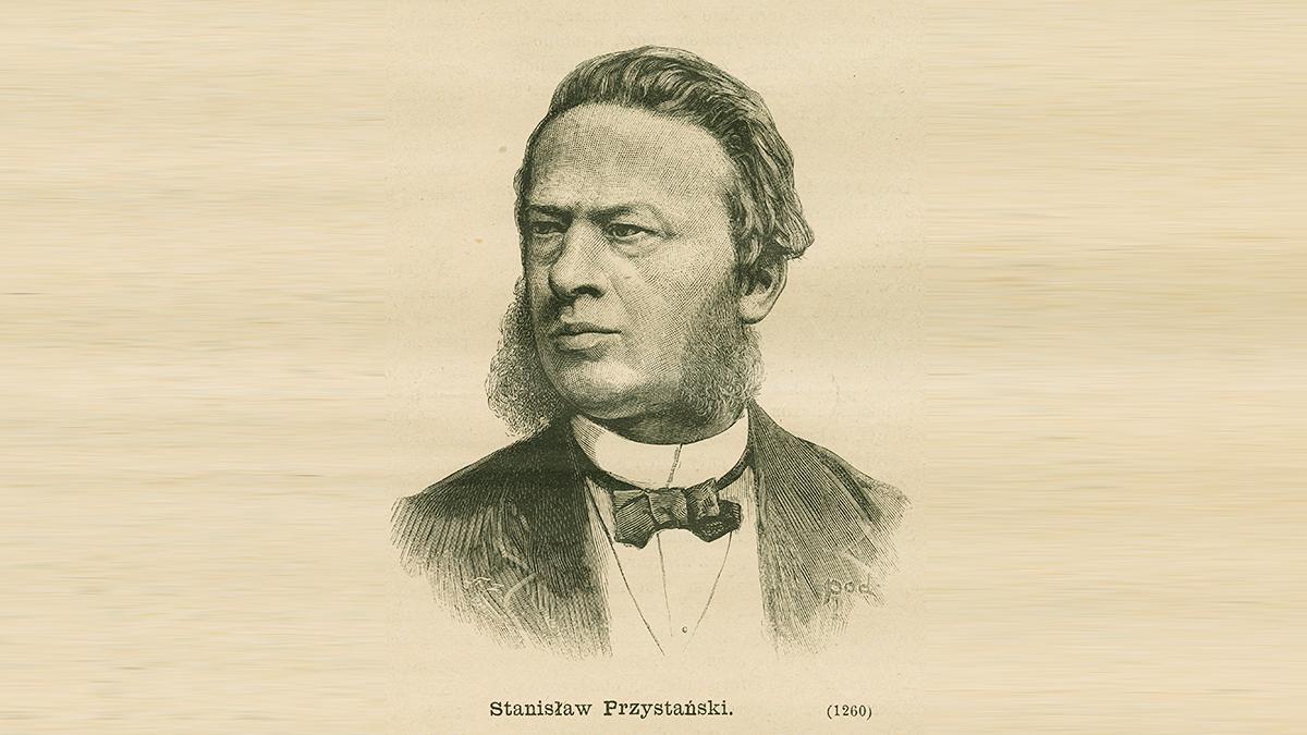 Stanisław Przystański - polski encyklopedysta