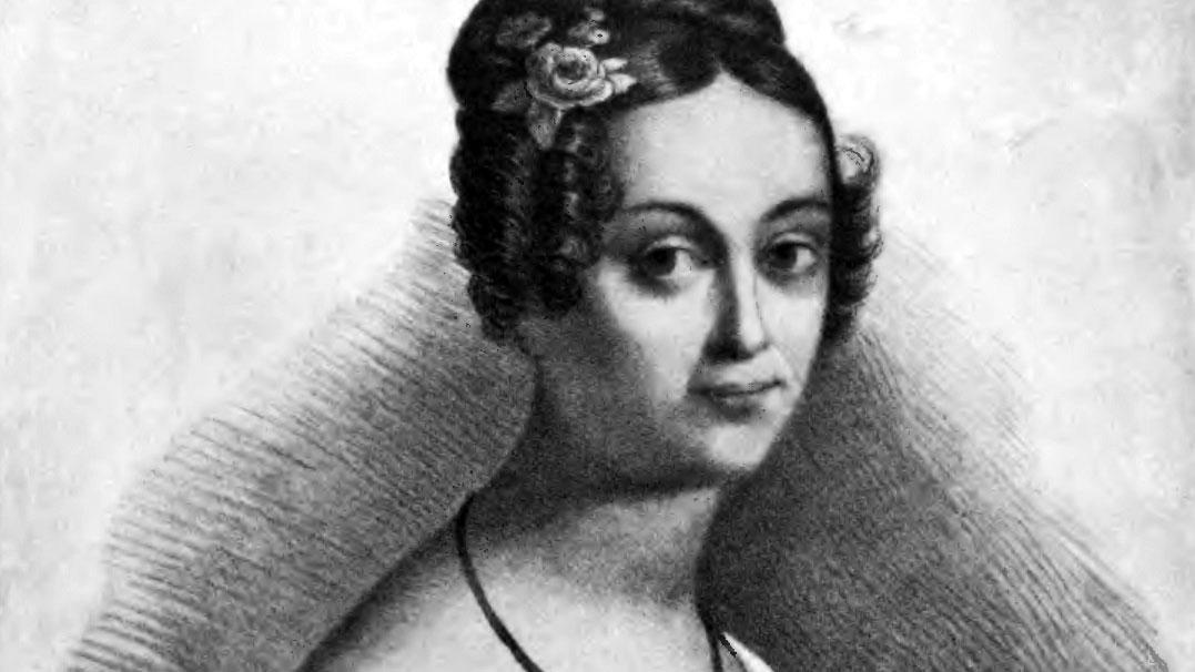Emilia Sczaniecka - urodzona w Brodach