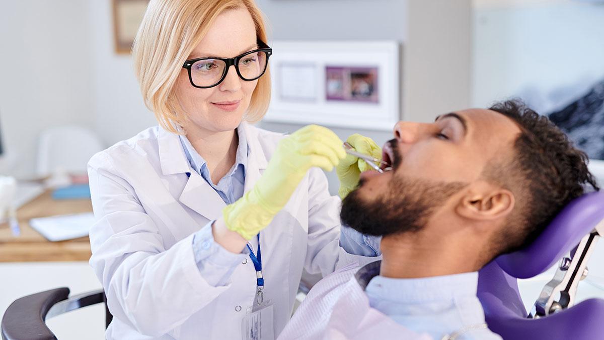 Dentyści na Nowy Jork, New York