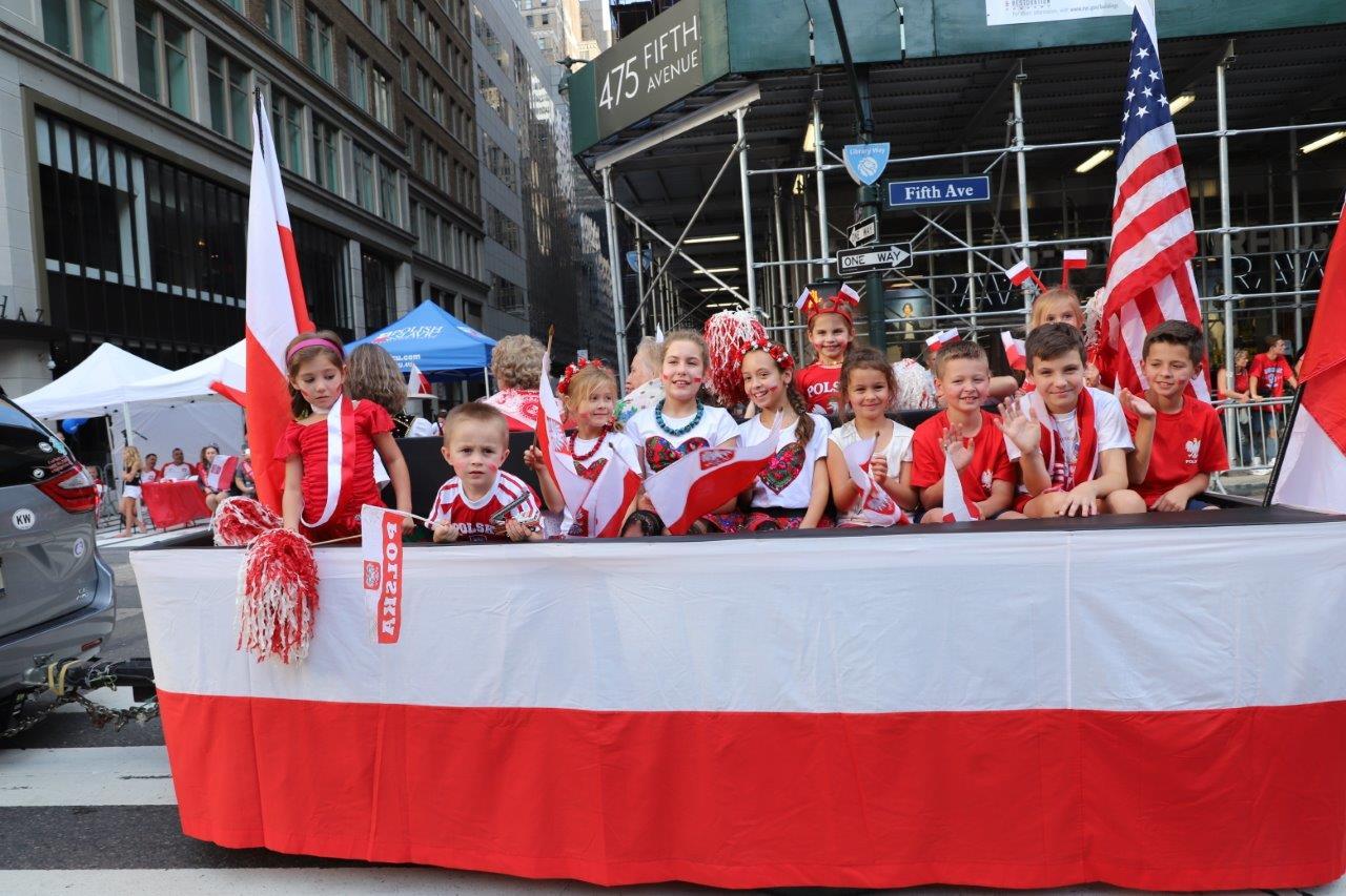 Atrakcyjne promocje PSFCU na październik - Miesiąc Dziedzictwa Polskiego w USA