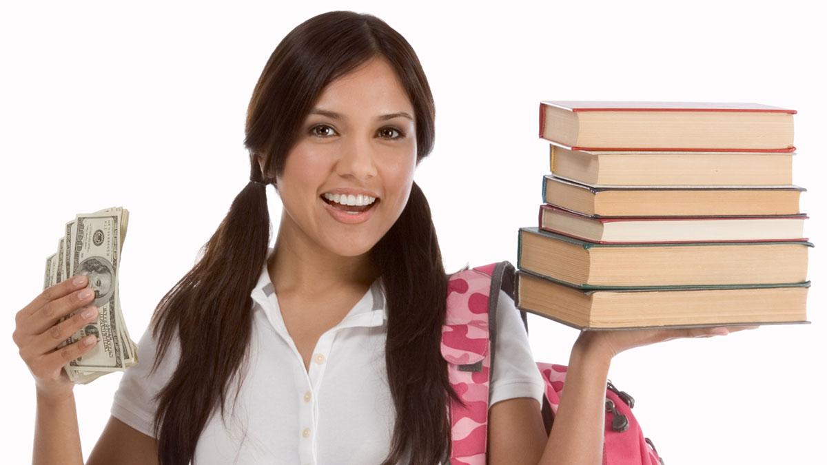 Prywatne pożyczki na studia w USA: cuSchool, cuGrad (konsolidacyjne) z United Poles FCU