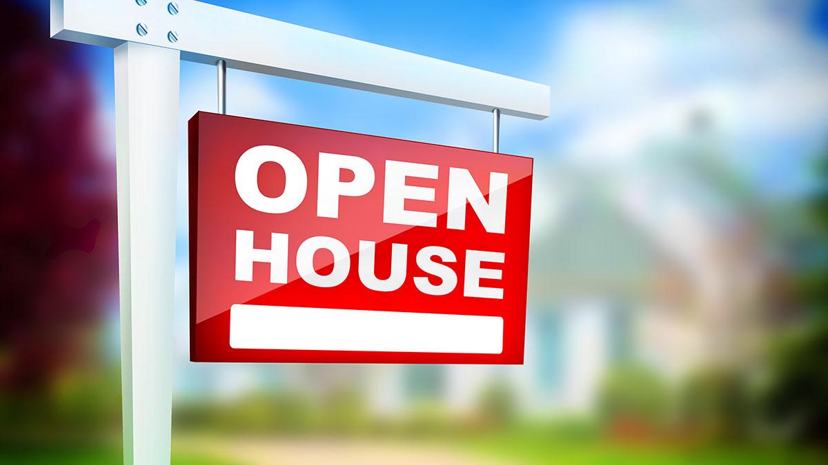 Domy na Maspeth - Open House w Nowym Jorku