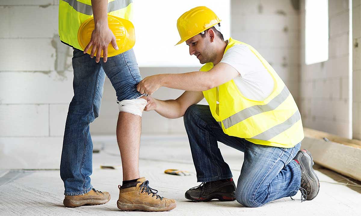 Wypadek w Nowym Jorku na budowie i pomoc prawna dla poszkodowanego pracownika