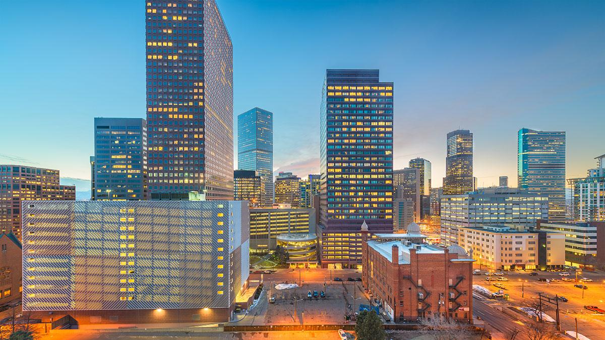 Wybory Parlamentarne 2019 w Denver, Colorado - rejestracja do 10/10/2019