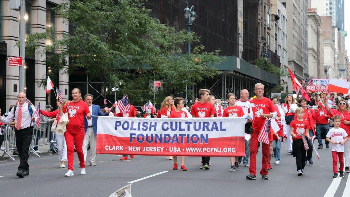Parada Pułaskiego '19 w Nowym Jorku. Zdjęcia - Część 8