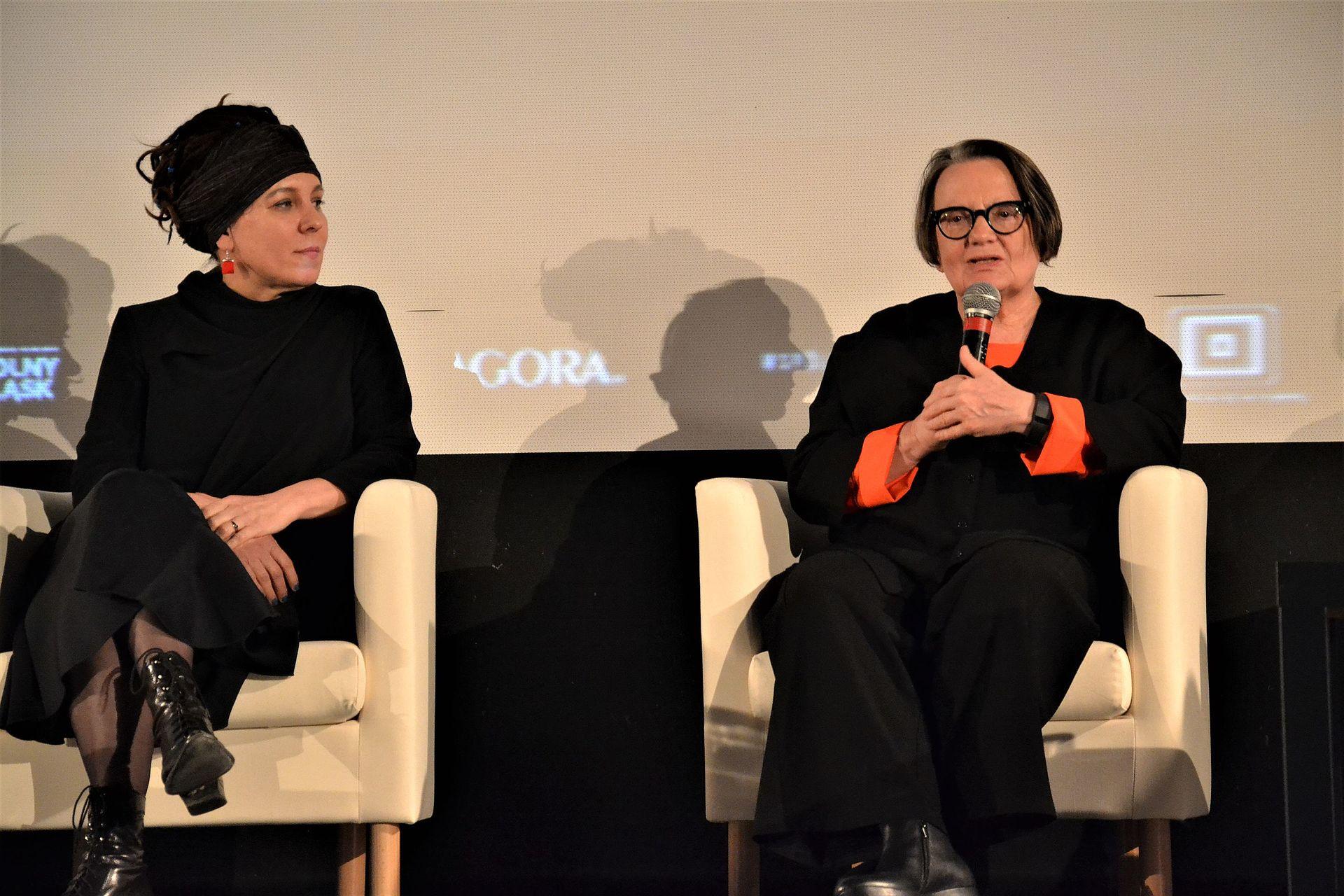 Polska pisarka Olga Tokarczyk  laureatką Nagrody Nobla w literaturze