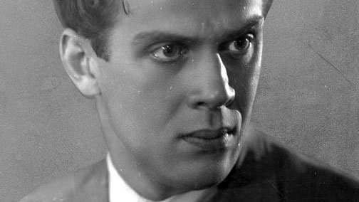 Józef Łobodowski - zapomniany poeta
