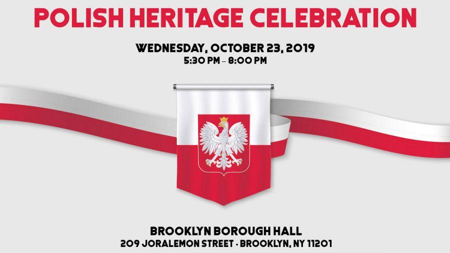 The Polish Heritage Celebration in New York