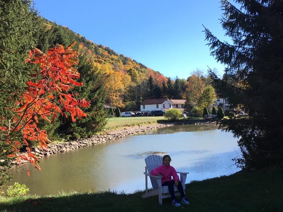Polski ośrodek wypoczynkowy Homestead Farm Resort w NY zaprasza przez cały rok