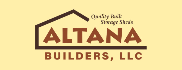 Sheds, Garages, Deks in NJ and PA from Altana Builders