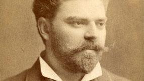 Władysław Mierzwiński - członek honorowy Towarzystwa Gimnastycznego