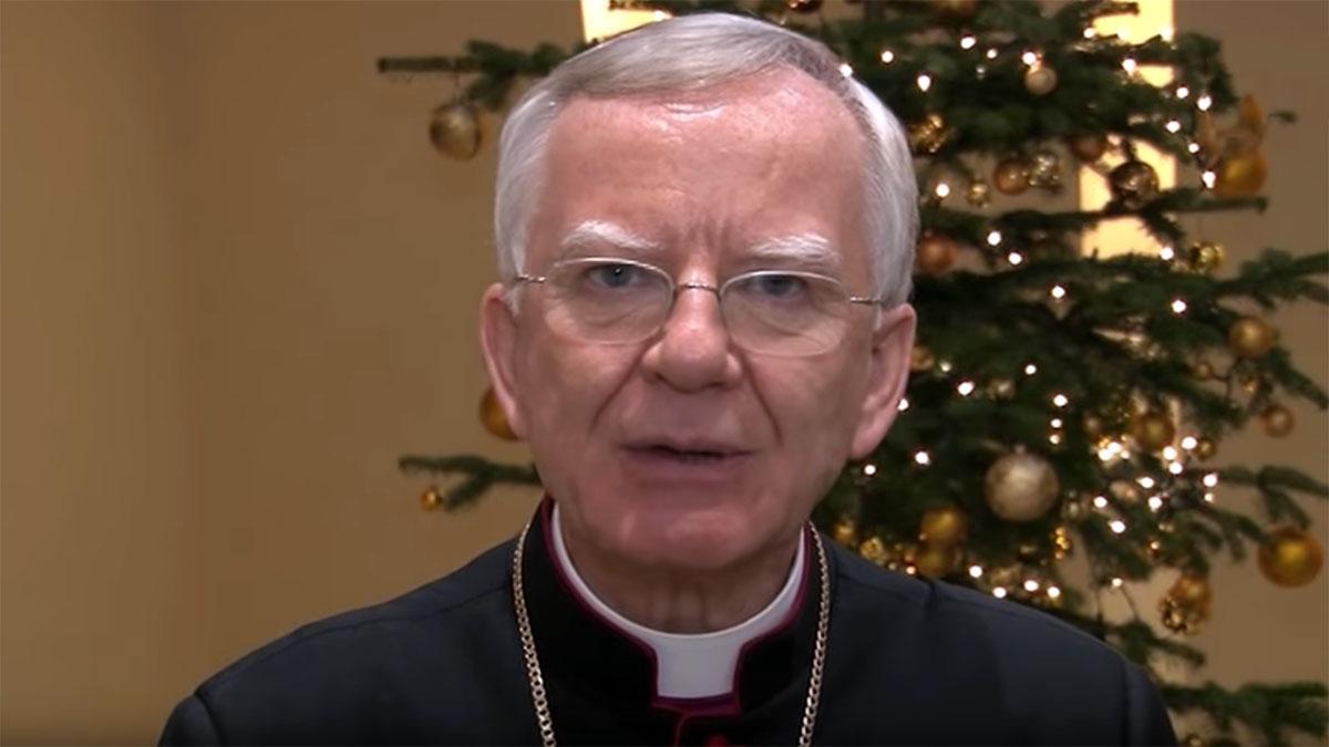 Zdaniem prokuratura abp Jędraszewski nie złamał prawa