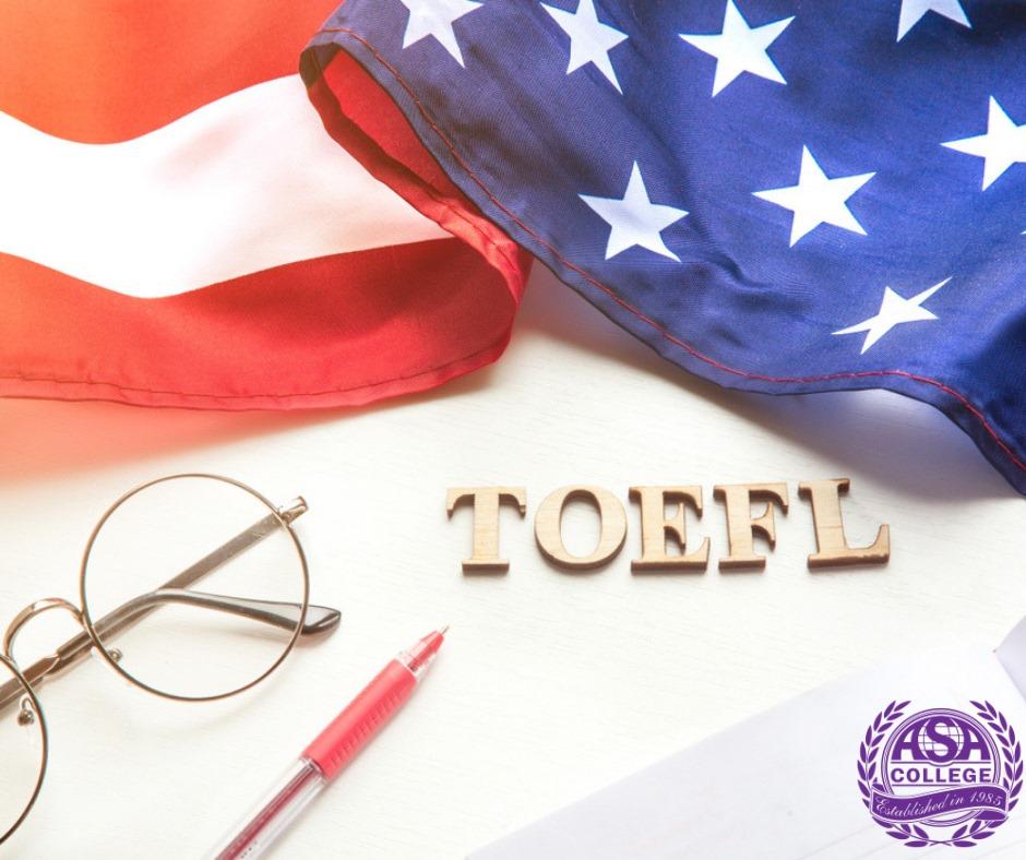 TOEFL at ASA College in New York City