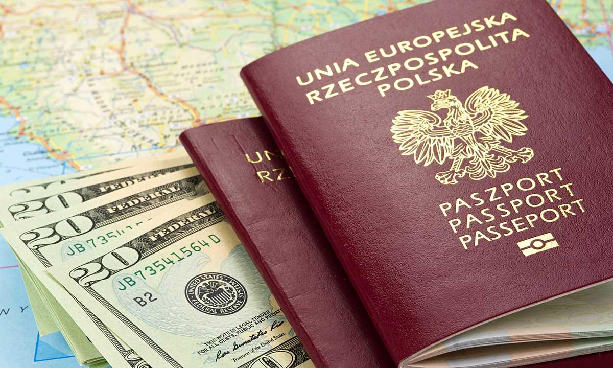 Podróż z dziećmi do USA - formalności, jakie należy dopełnić przed wylotem z Polski - cz. 3