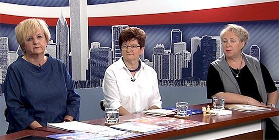 Polska telewizja TV w USA, telewizja Trwam i Radio Maryja