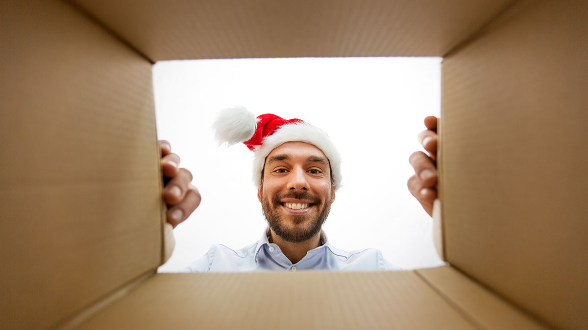Christmas Parcels Shipping from USA to Poland and Other Countries in Europe - Doma Export