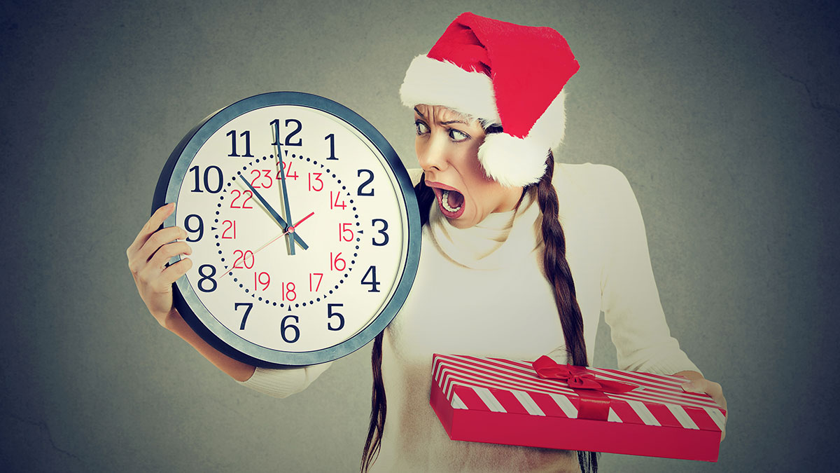 Christmas Shipping Deadlines to Poland with Polonez Parcel
