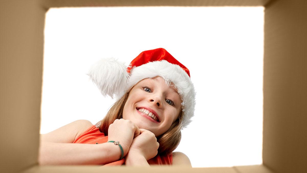 Paczki do Polski na Boże Narodzenie z Polonez Parcel! Gwarantowane terminy na święta 2020