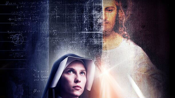"""""""Love and Mercy: Faustina"""" in U.S. - a docudrama about St. Faustina and the Divine Mercy by Michał Kondrat"""