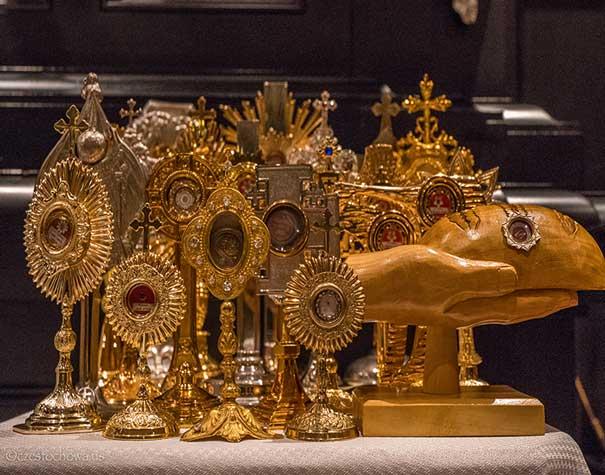 Uroczystości Wszystkich Świętych w Amerykańskiej Częstochowie w PA