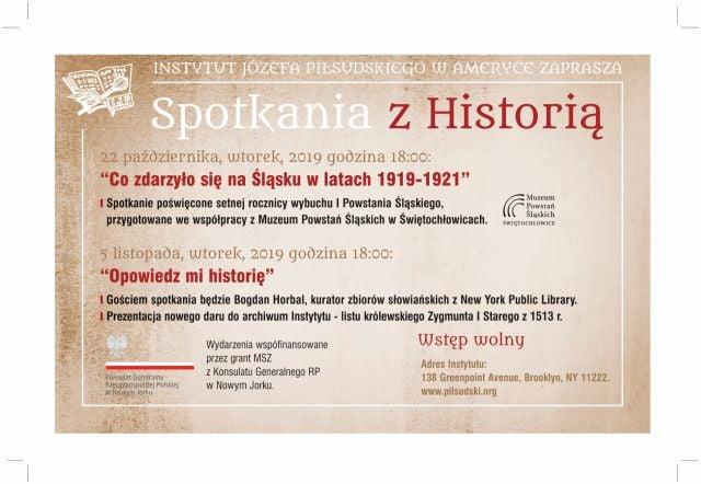 Kolejne spotkanie z polską historią na Greenpoincie
