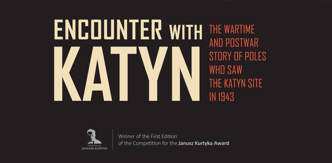 Katyn: Witnesses of the truth and their legacy - Meeting  in New York