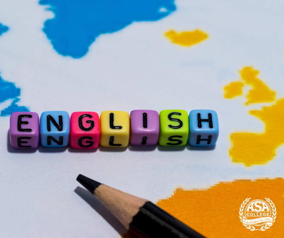 English as a Second Language (ESL) Studies at ASA College in New York