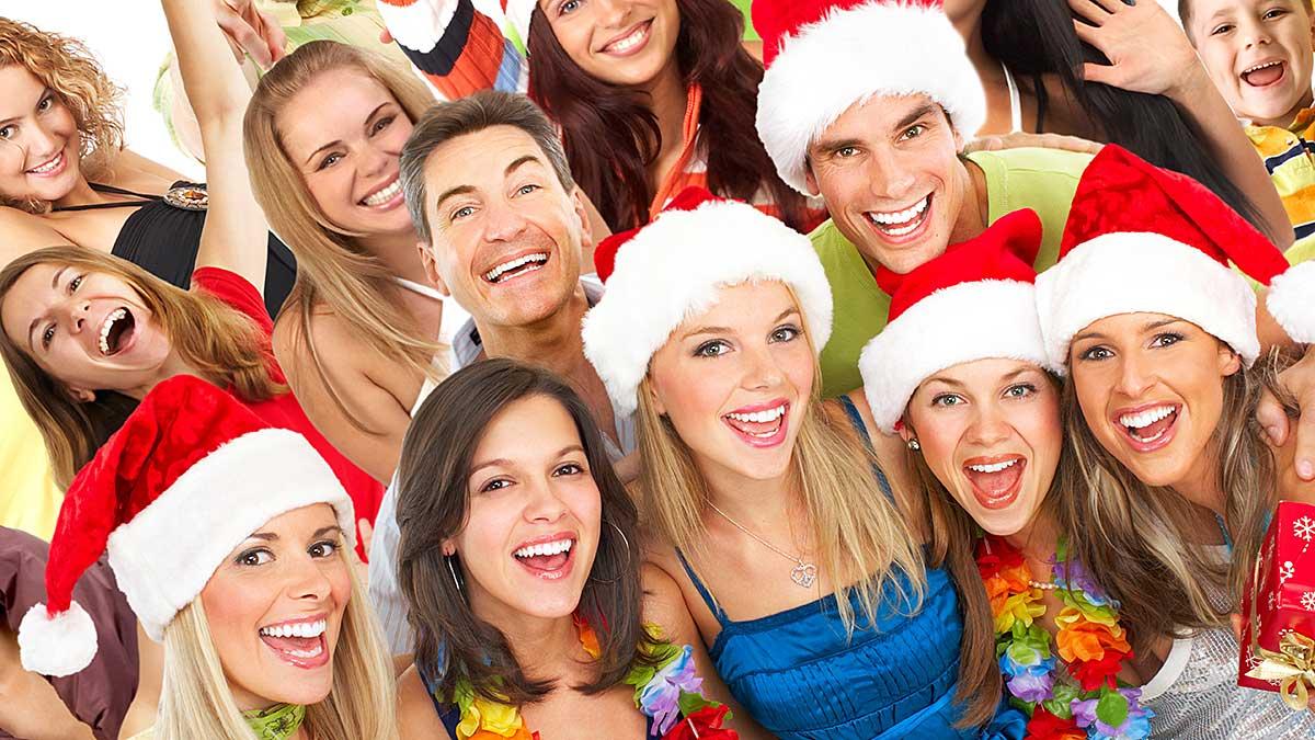 Polish New Year's Eve Parties in New York - Polski Sylwester w Nowym Jorku