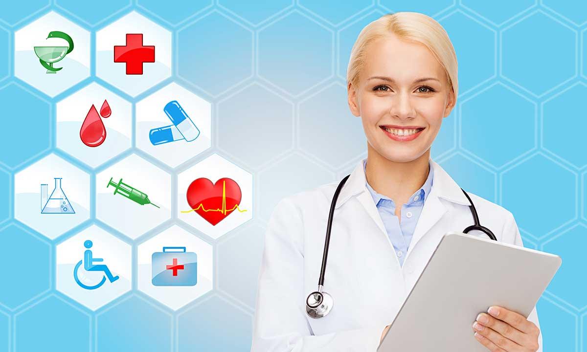 Przychodnia medyczna w Nowym Jorku Queens Professional Medical Care
