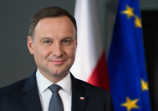 List Prezydenta Dudy z okazji 75-lecia Kongresu Polonii Amerykańskiej