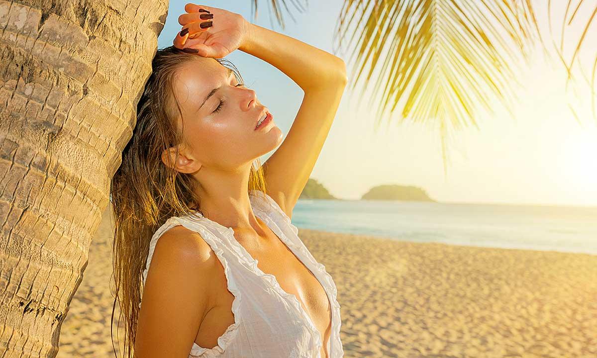 Prawdziwy relaks dla kobiet, bez mężczyzn, w hotelu na Majorce