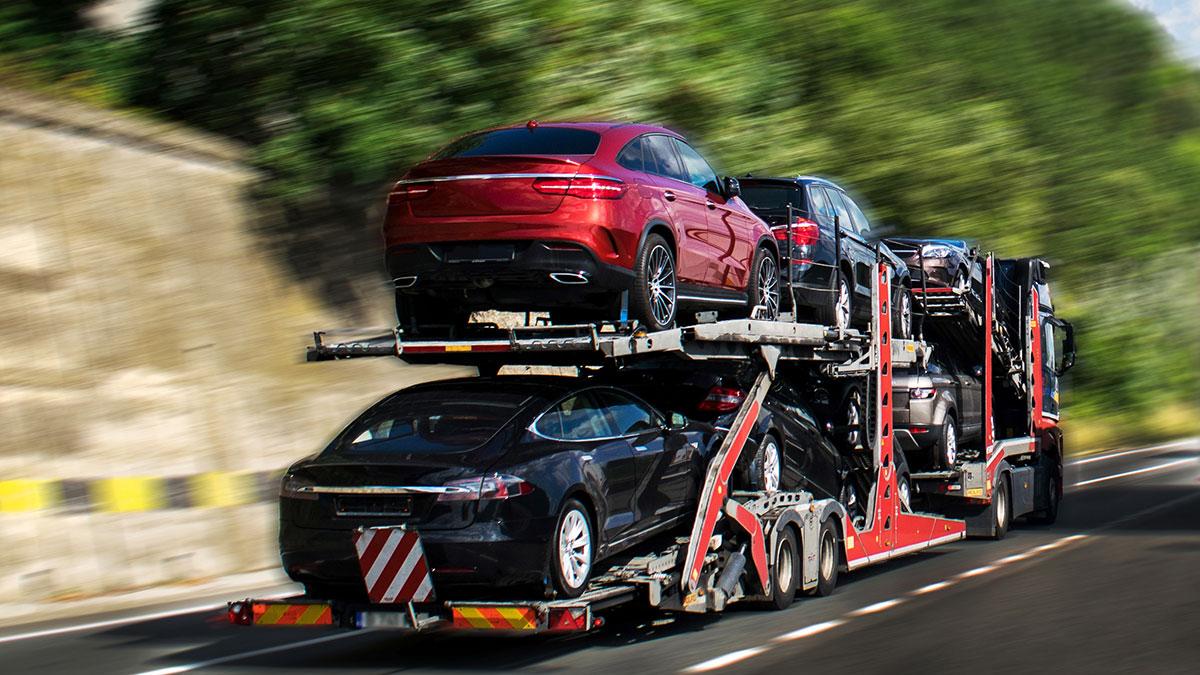 Tania wysyłka auta z USA do Polski - już od $734 z Doma Export