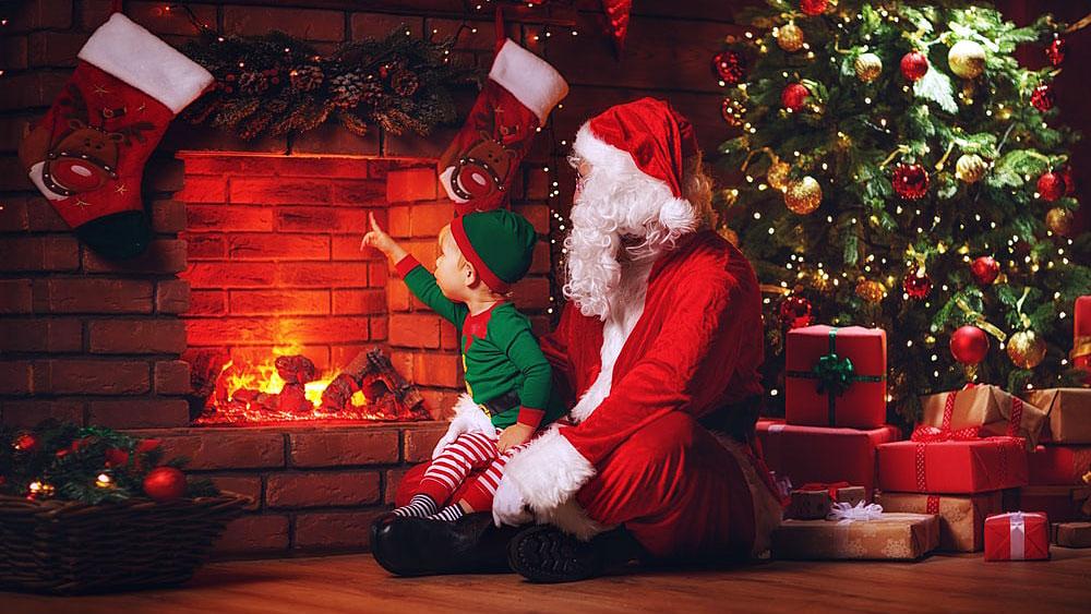 Adwent to nie Boże Narodzenie