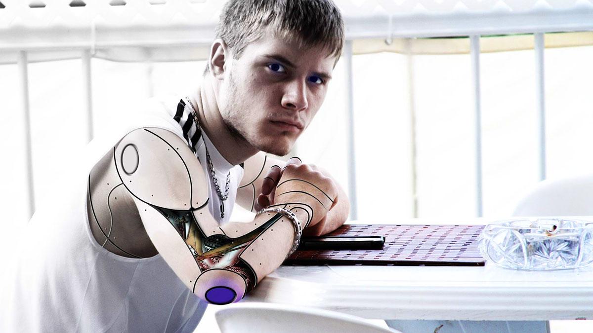 AI nie jest wojną z maszynami, to walka o ludzkie talenty - twierdzą eksperci