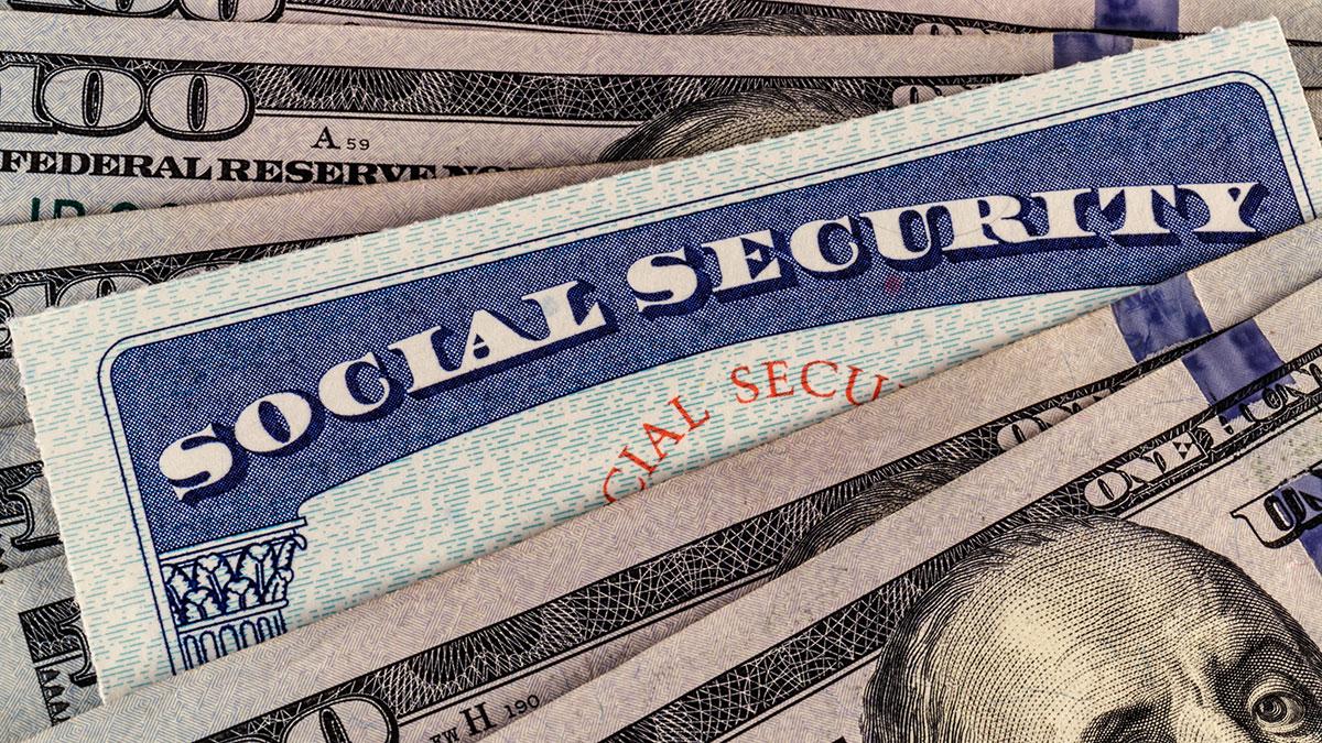 Kwartały Social Security, kiedy mamy trudności z pracą - poradnik Elżbiety Baumgartner