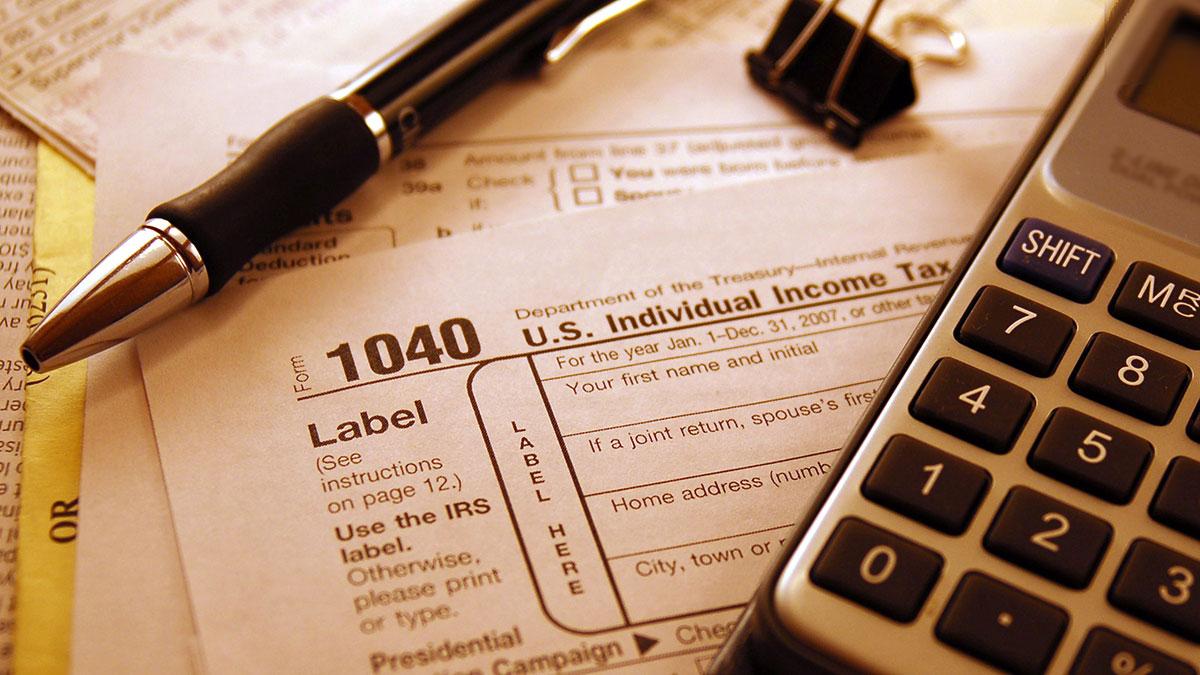 Podatki w USA. Rozliczanie podatków w Nowym Jorku, na Greenpoincie