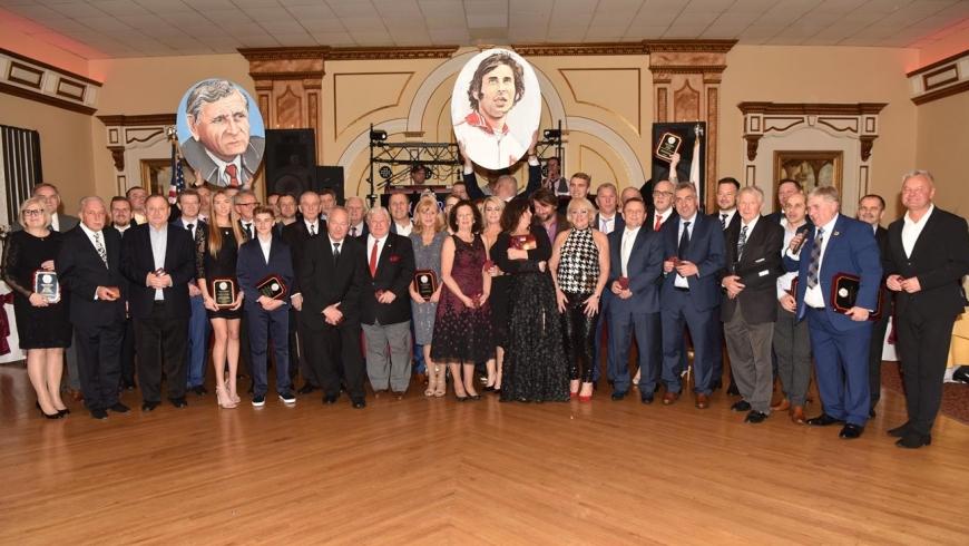 Bal Jubileuszowy na 30 lat istnienia Związku Polonijnych Klubów Piłkarskich w NJ