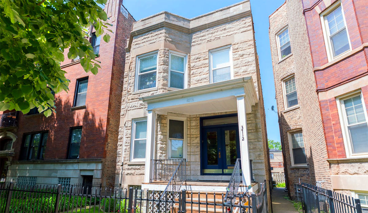 Chicago Investment Property