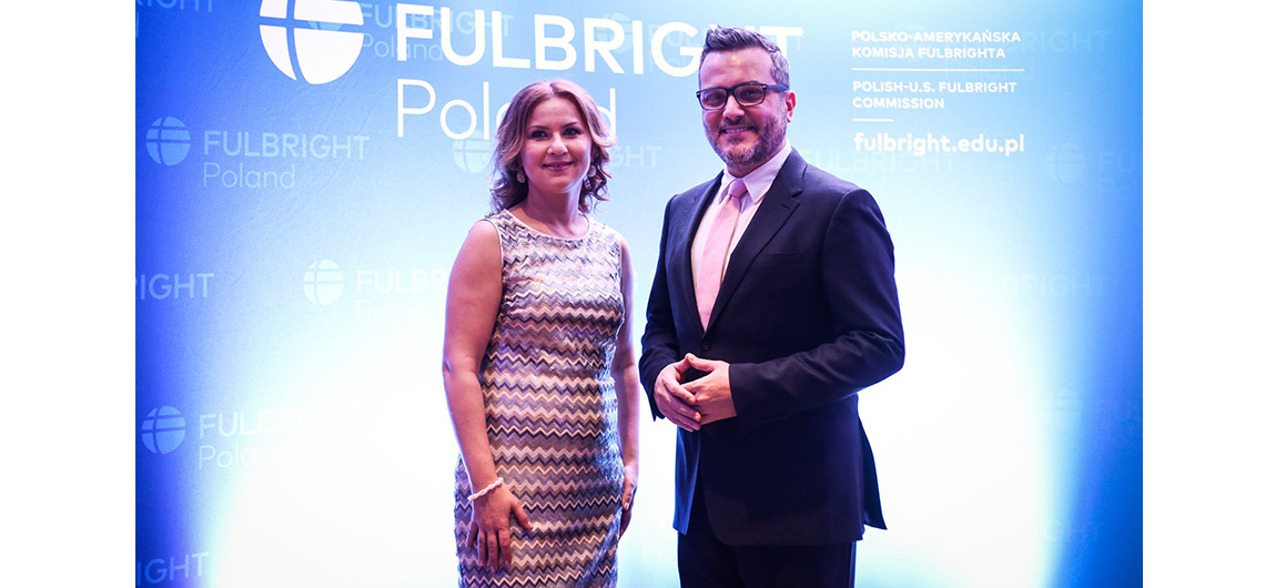The 60th Anniversary of Fulbright Program in Poland