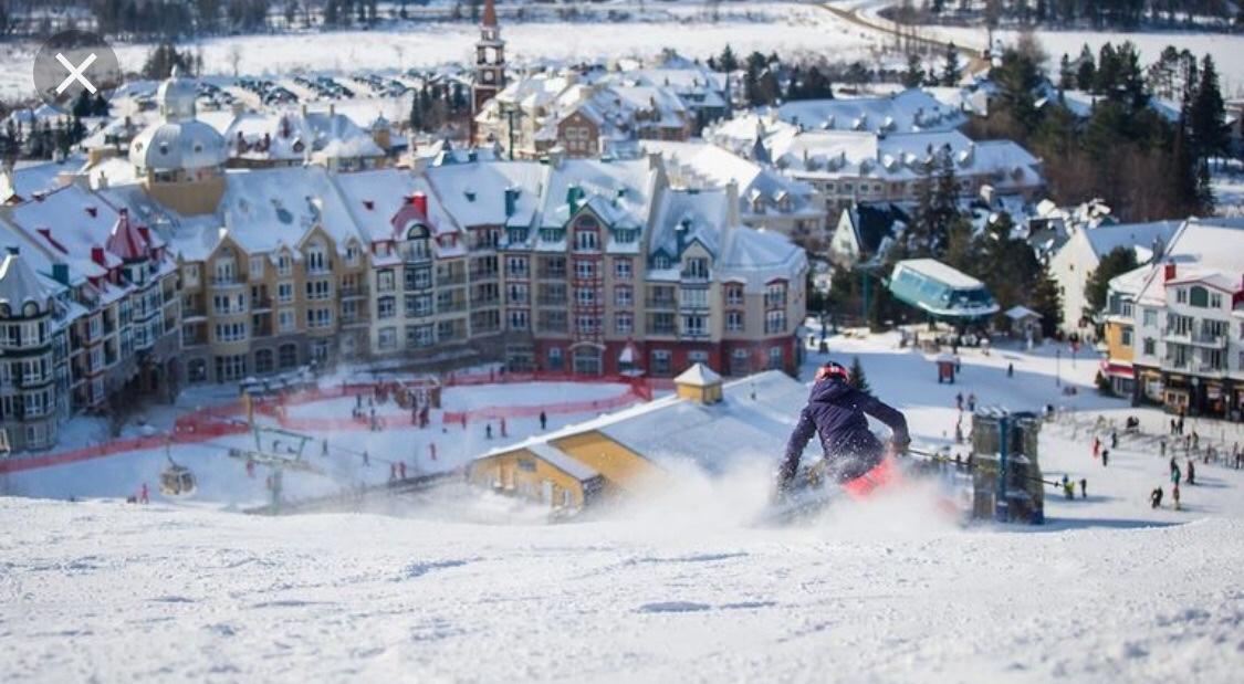 Ferie zimowe na nartach z Voyager Club z Nowego Jorku