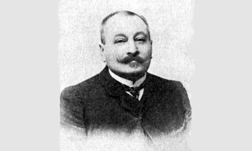Walery Przyborowski - historyk, pisarz, wielki patriota