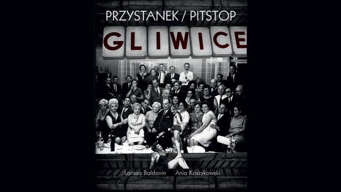 """Promocja książki """"Przystanek Gliwice"""" w Nowym Jorku"""