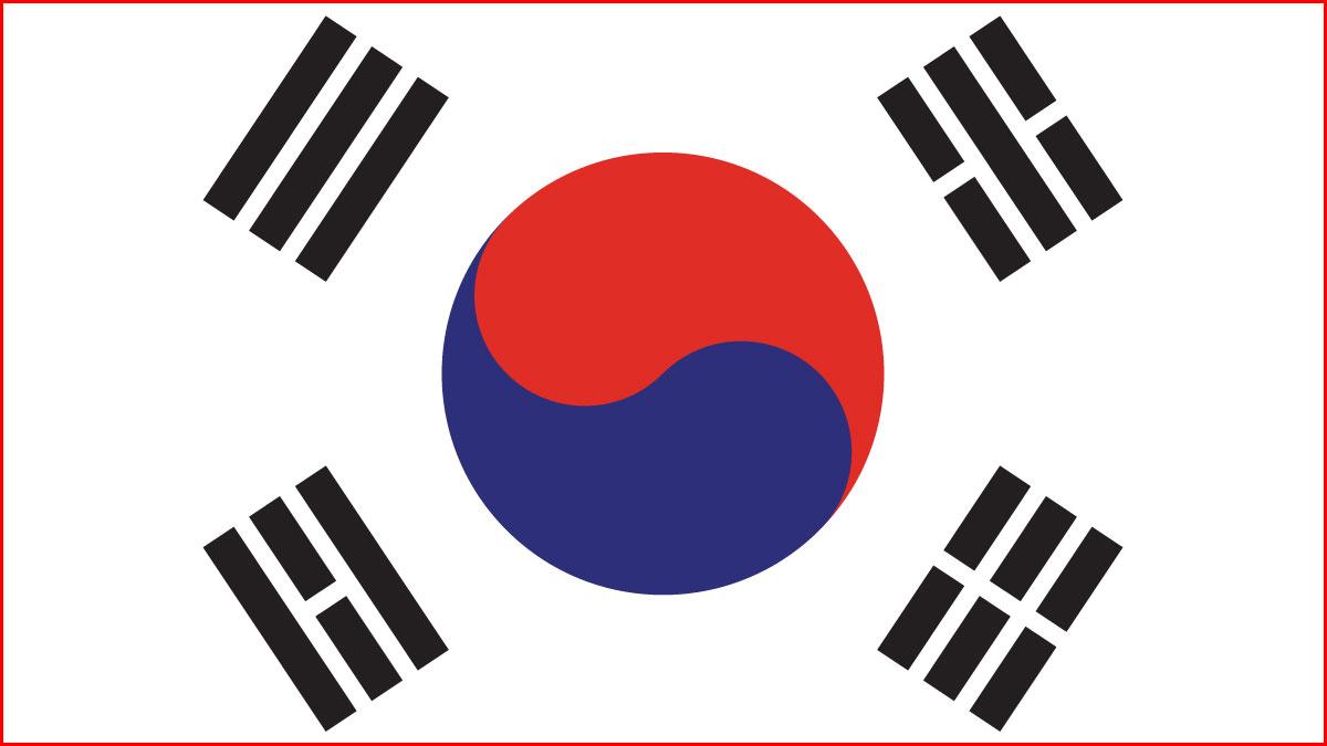 Koreańczyk koczuje w Małopolsce