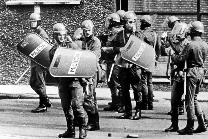 Opozycjoniści apelują o lepsze traktowanie przez państwo