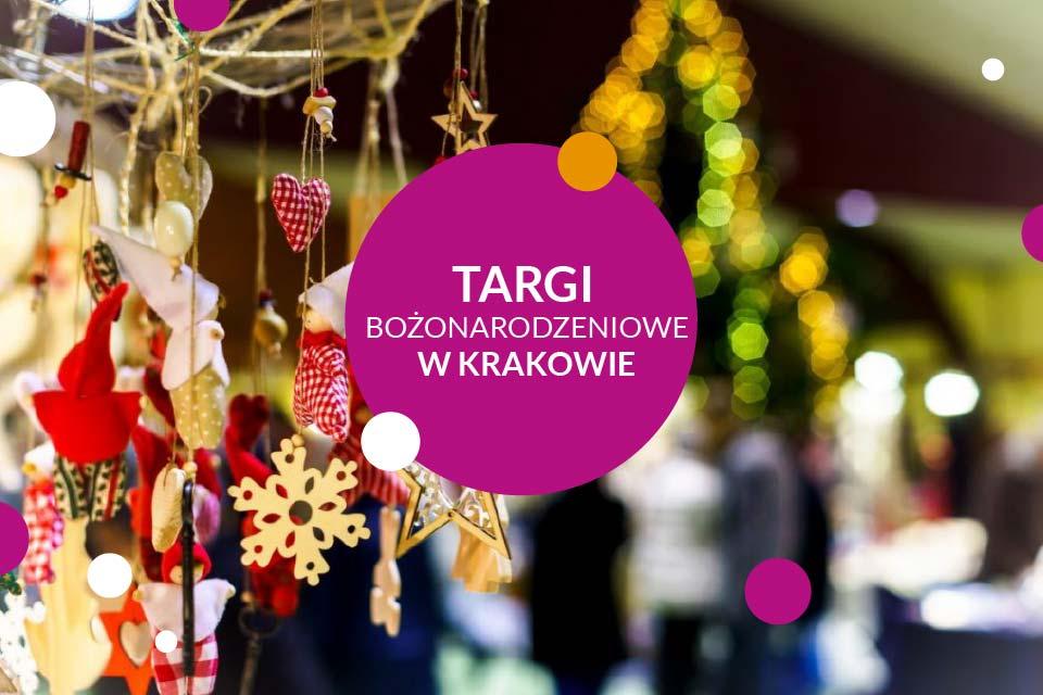 CNN wyróżniła świąteczny jarmark w Krakowie