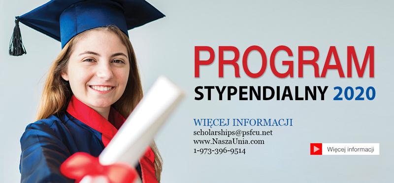 Stypendia na studia w USA dla uczniów szkół średnich - część I programu PSFCU