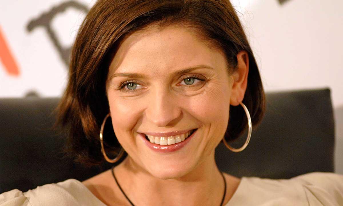 Joanna Mucha na przewodniczącą Platformy Obywatelskiej
